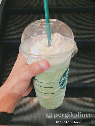 Foto - Makanan di Starbucks Coffee oleh Sifikrih | Manstabhfood