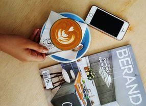 Cafe di Surabaya Ini Bisa Bikin Pagi Hari Kamu Makin Semangat!