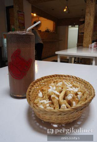 Foto 3 - Makanan di Milk Me oleh Anisa Adya