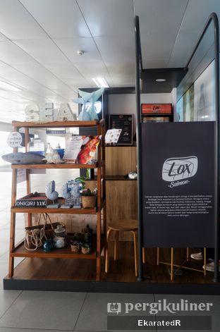 Foto review Lox Smoked Salmon oleh Eka M. Lestari 1