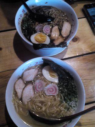 Foto - Makanan di Taberu Ramen oleh Cindy Anfa'u