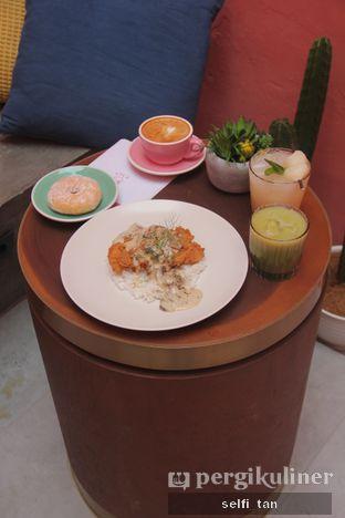 Foto 1 - Makanan di Sta's Coffee & Bakery oleh Selfi Tan
