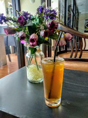 Foto 2 - Makanan di Ghawil Cafe & Coffee oleh Ika Nurhayati