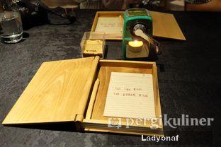 Foto 25 - Interior di Namaaz Dining oleh Ladyonaf @placetogoandeat
