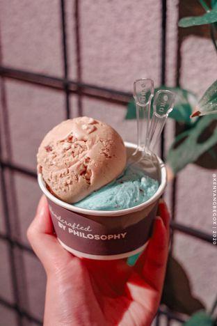 Foto 2 - Makanan di Creamery One-Seventeen oleh Vionna & Tommy