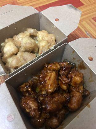 Foto 1 - Makanan di Eatlah oleh @Foodbuddies.id | Thyra Annisaa