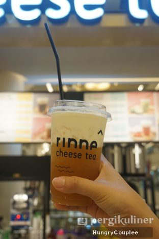 Foto 1 - Makanan di Rinne Cheese Tea oleh Hungry Couplee