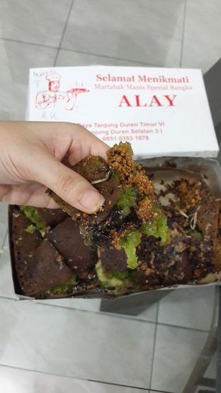 Foto 1 - Makanan(sanitize(image.caption)) di Martabak Alay oleh Chrisilya Thoeng