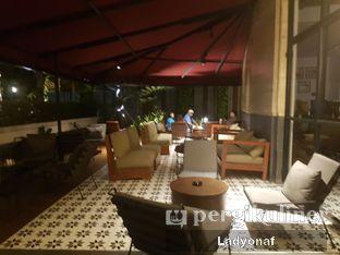 Foto 4 - Interior di Koffie - Hotel De Paviljoen Bandung oleh Ladyonaf @placetogoandeat