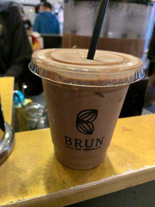 Foto - Makanan di BRUN Premium Chocolate oleh Tepok perut