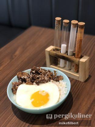 Foto 1 - Makanan di Lab Cafe oleh MiloFooDiary   @milofoodiary