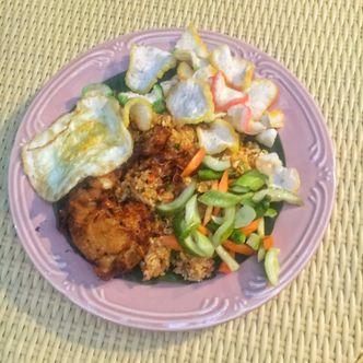 Foto Makanan di Soulfood