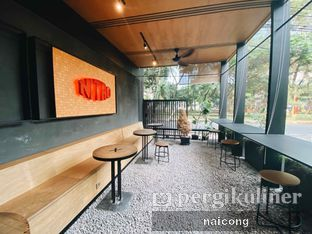 Foto review Nitro Coffee oleh Icong  6