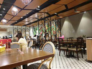 Foto 3 - Interior di Glosis oleh Ken @bigtummy_culinary