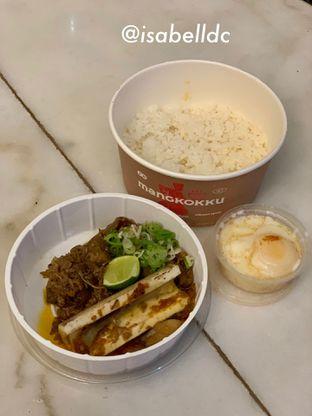 Foto 2 - Makanan di Mangkok Ku oleh Isabella Chandra
