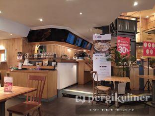Foto 4 - Interior di Betawi Corner oleh Andre Joesman
