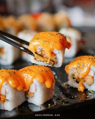 Foto review OTW Sushi oleh @kulineran_aja  2