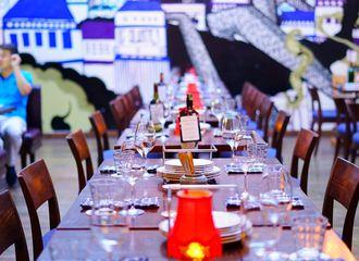 5 Restoran Eropa di Jakarta yang Paling Romantis Untuk Kencan