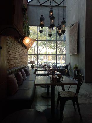 Foto 4 - Interior di Bo & Bun Asian Eatery oleh Janice Agatha