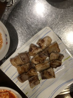 Foto 1 - Makanan di Myeong Ga Myeon Ok oleh Mitha Komala