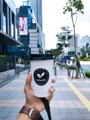 Foto review Difabis Coffee & Tea oleh yudistira ishak abrar 3