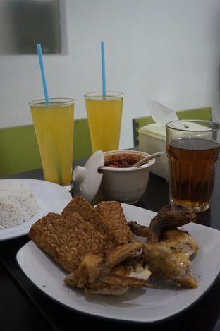 Foto 5 - Makanan di Ayam Goreng Berkah oleh yudistira ishak abrar