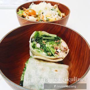 Foto 3 - Makanan di Crunchaus Salads oleh Fannie Huang||@fannie599