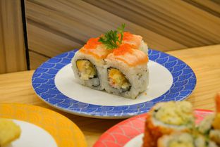 Foto 3 - Makanan di Tom Sushi oleh Michelle Xu