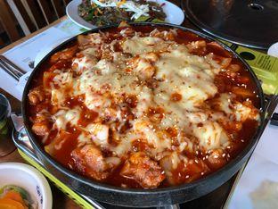 Foto 11 - Makanan di Chung Gi Wa oleh FebTasty  (Feb & Mora)