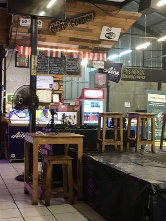 Foto Interior di Drink Corner