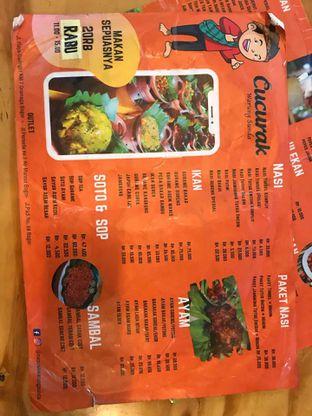 Foto review Cucurak oleh @Foodbuddies.id | Thyra Annisaa 11