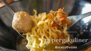 Foto 1 - Makanan(Indomie Rebus Sambal Matah) di Dapoer Roti Bakar oleh @gakenyangkenyang - AlexiaOviani