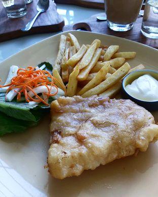 Foto 5 - Makanan di Aps3 Social Hub - Kampi Hotel oleh denise elysia