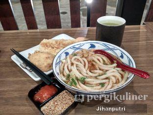 Foto 1 - Makanan di Marugame Udon oleh Jihan RP