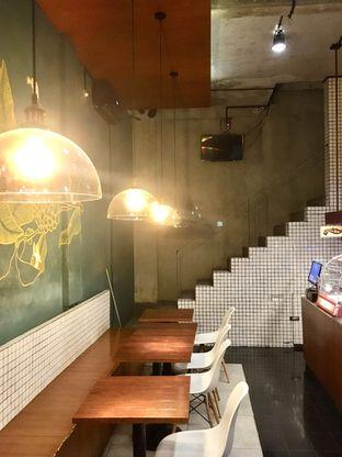 Foto review The Twenty Seventh Coffeeshop oleh Prido ZH 4