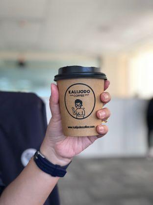 Foto review Kalijodo Coffee oleh @makantinggalmakan  2