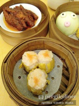 Foto review Fu Fu Fu oleh Diana Sandra 1