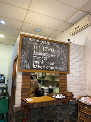Foto 16 - Interior di Nasi Bogana Ny. An Lay oleh Levina JV (IG : @levina_eat & @levinajv)