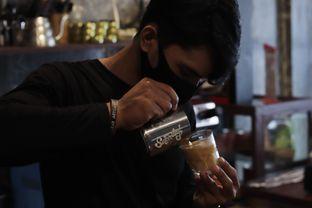 Foto 3 - Interior di Saturday Coffee oleh Isabella Gavassi