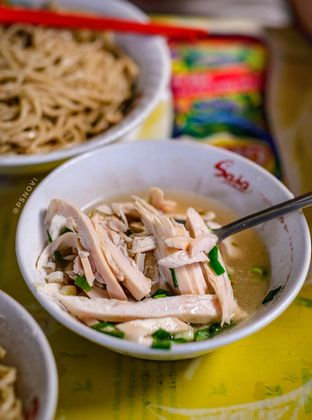 Foto 2 - Makanan di Mie Ayam Acing oleh Novi Ps