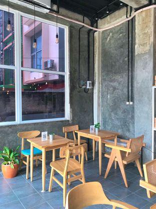 Foto 11 - Interior di Monty's Kitchen & Coffee oleh yudistira ishak abrar