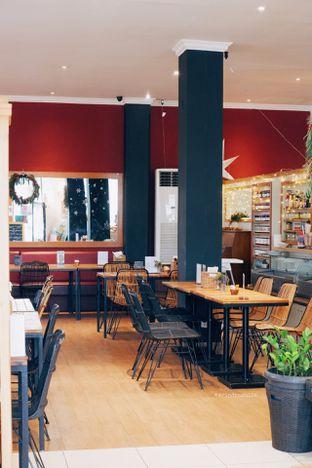 Foto review Levant Boulangerie & Patisserie oleh Indra Mulia 11