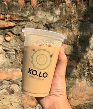 Foto review KOLO Kopi Lokal oleh Andrika Nadia 1