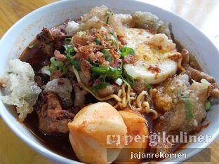 Foto 1 - Makanan di Seblak Jeletet Murni oleh Jajan Rekomen
