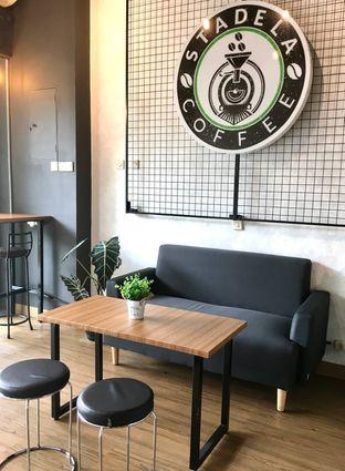 Foto review Stadela Coffee oleh Prido ZH 1