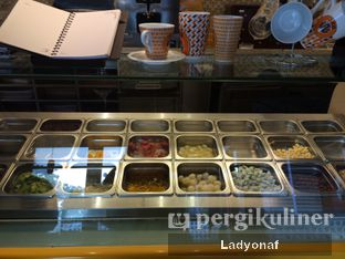 Foto 6 - Interior di J.CO Donuts & Coffee oleh Ladyonaf @placetogoandeat