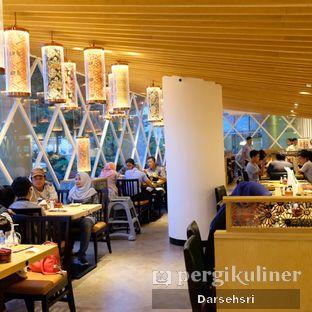 Foto 13 - Interior di Sushi Tei oleh Darsehsri Handayani