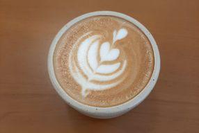 Foto Sama Coffee