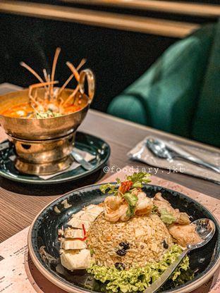 Foto review Orasa's oleh Food Diary  Jakarta 3