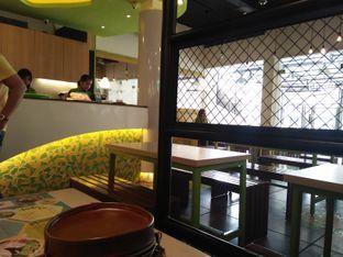 Foto 5 - Interior di Kedai Es Pisang Ijo Pemuda oleh Lisaa ♡♡